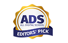 DayCape - All Digital School Editors' Pick