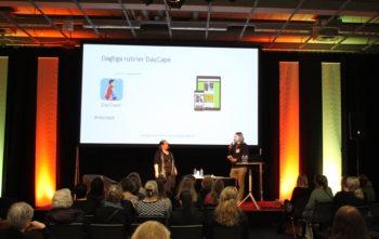 Besök Leva & Fungera – Tävla om föreläsning med mig och Jenny Ström!