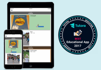 Tutora praises DayCape as educational app