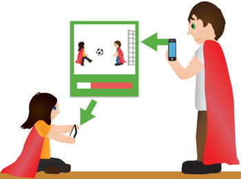 Studie visar: DayCape planerings-app ökar elevernas självständighet